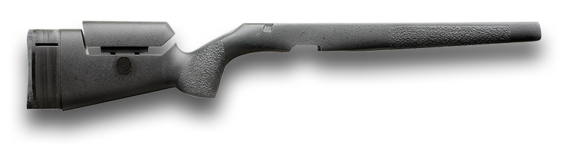 gunstock, tactical stock, steyr