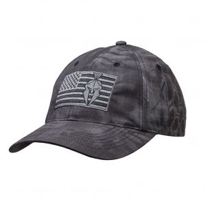 Kryptek Flag Hat Typhon