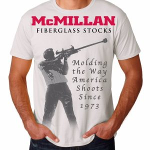 gale mcmillan tribute shirt