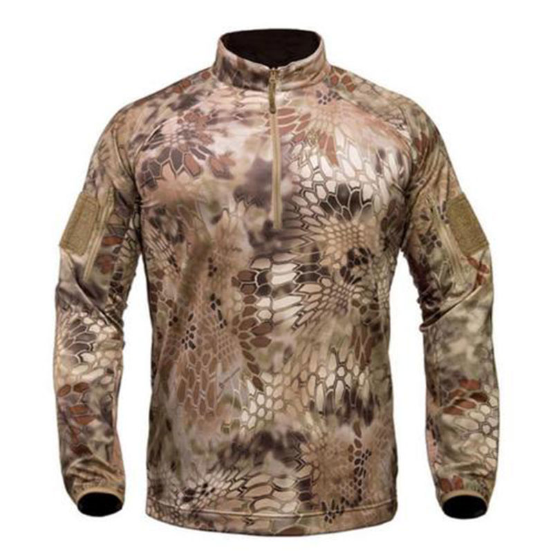 kryptek apparel
