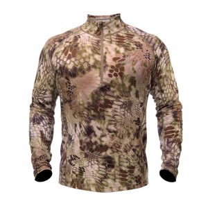 Hoplite merino base layer