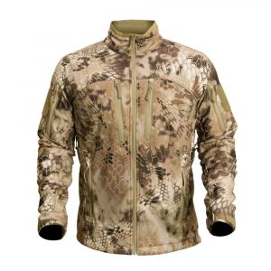 Cadog jacket highlander