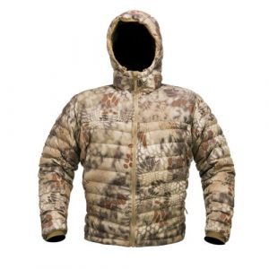 Aquillo Down Jacket
