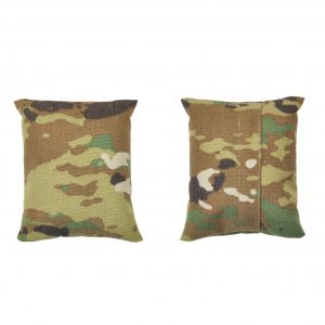 REAR SQUEEZE BAG - MULTICAM