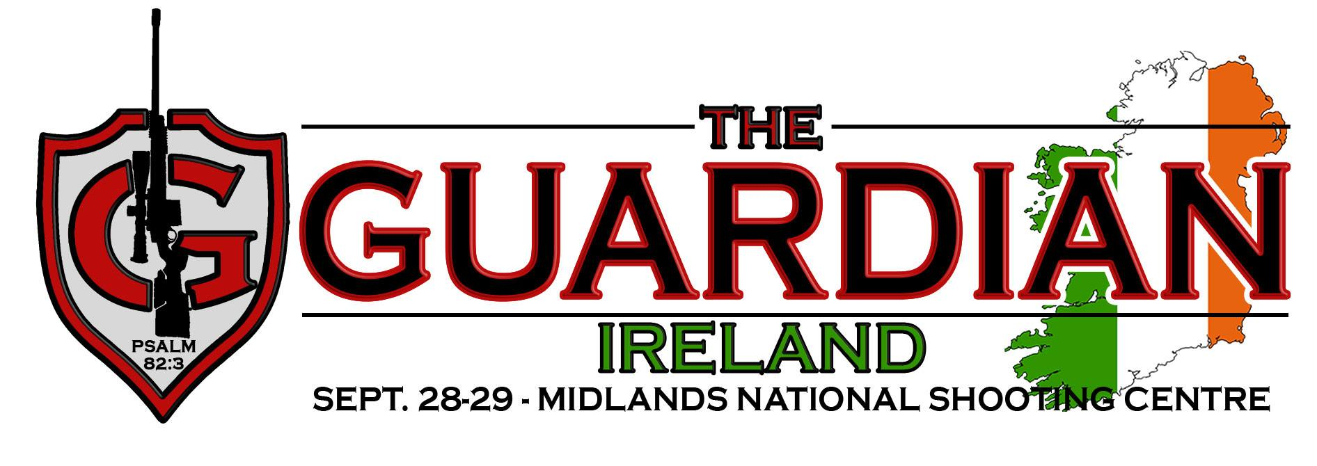 The Guardian Match in Ireland